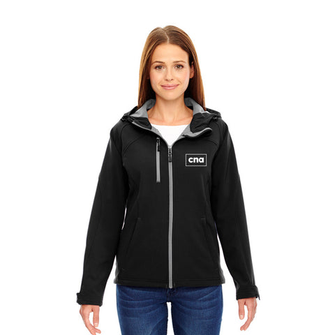 Women's Soft Shell Program Jacket