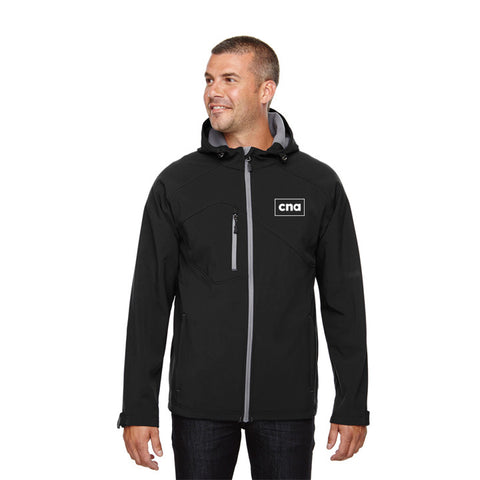 Men's Soft Shell Program Jacket