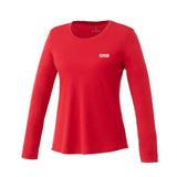 Women's Long Sleeve Tech T-Shirt