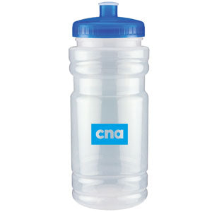 20 oz. Sports Water Bottle