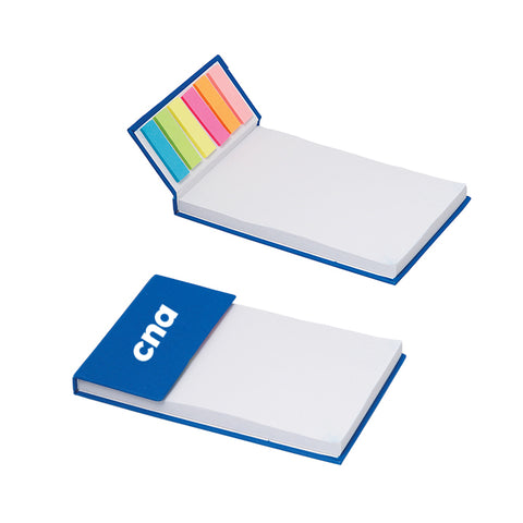 Notepad w/Sticky Notes