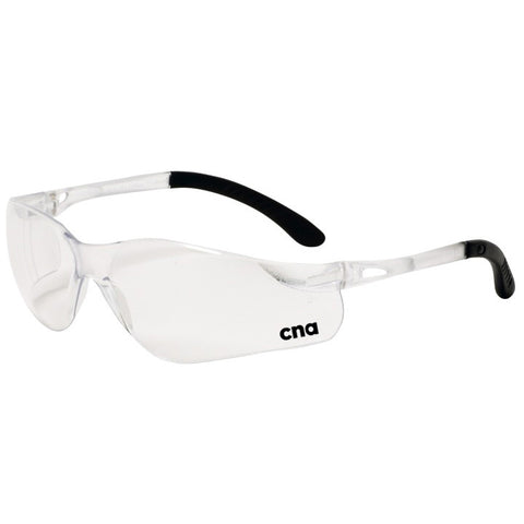 Modern Clear Safety Glasses