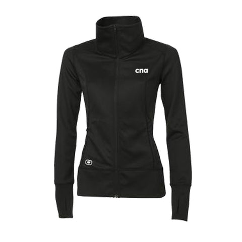 Women's OGIO Full Zip Track Jacket
