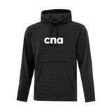 Men's/Unisex Performance Crest Hoody