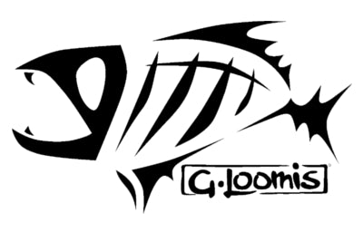 Gloomis logo small