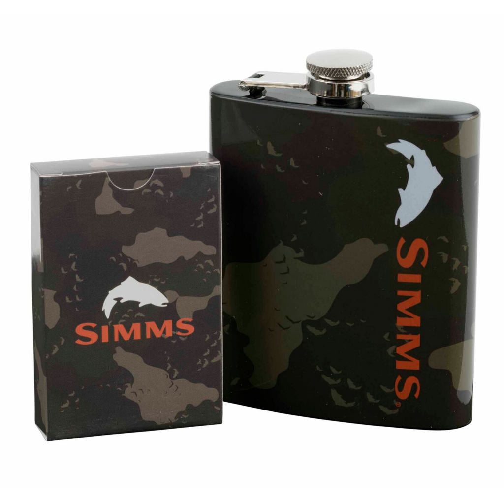 Simms Fishing Canada Camp Gift Pack
