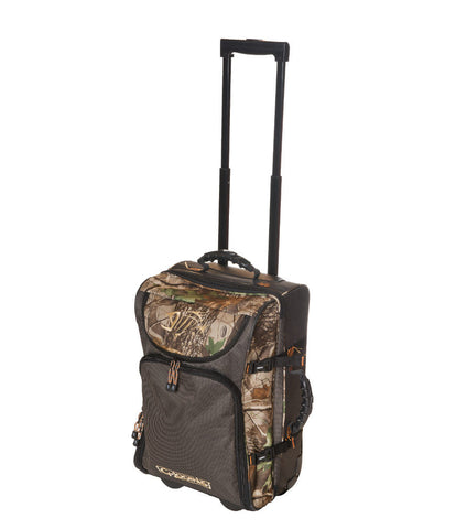 G Loomis - Expedition Roller Travel fishing Bag - Camo