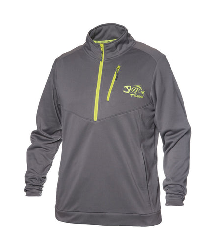 G-Loomis-fishing-shirt-stormcast-1/4zip-gift-grey