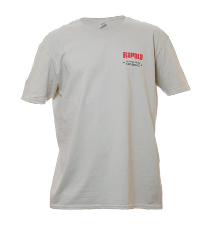 Rapala - Wicked Walleye Short Sleeve Tee Shirt