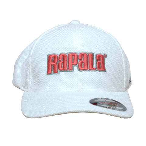Rapala - Performance Hat - White