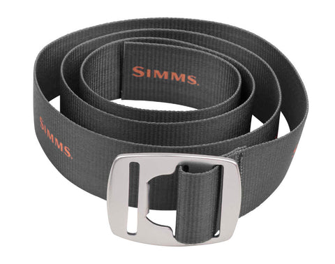Simms Fishing Canada Bottle Opener Belt