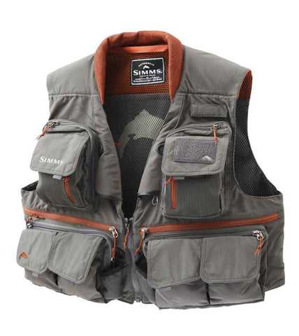 Simms - Guide Fishing Vest
