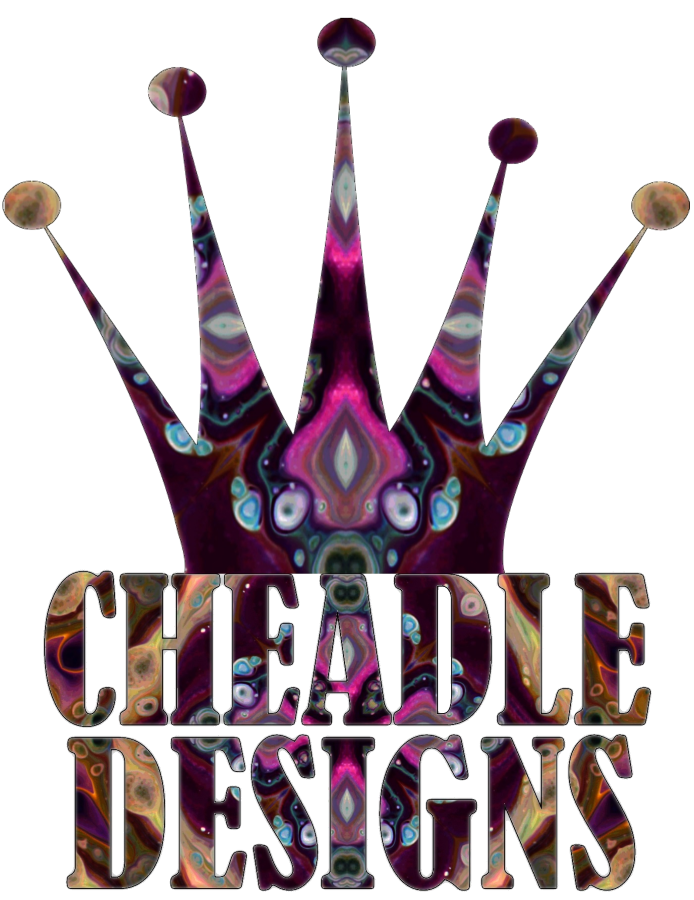 Rick Cheadle Designs