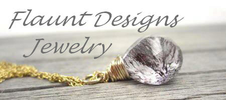 Flaunt Designs Jewelry