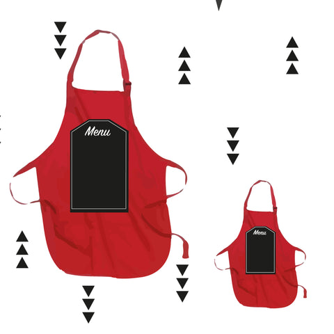 Tablier / Apron