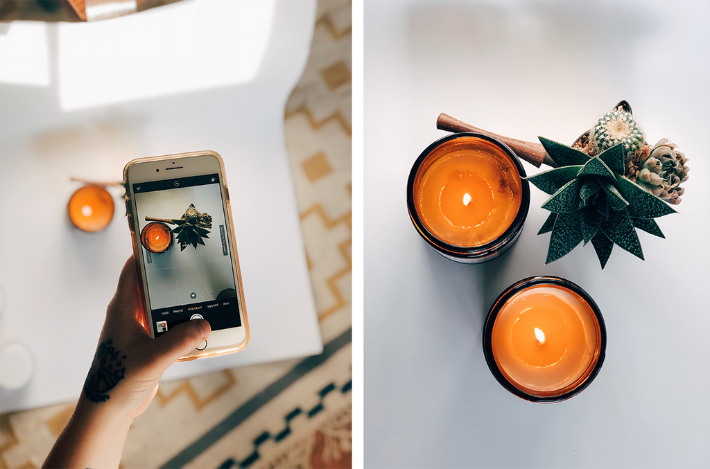 Product Photography: The pros and cons of iphone vs dslr