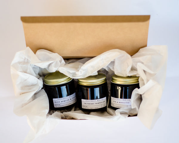 Seasonal Collection Mini Gift Set