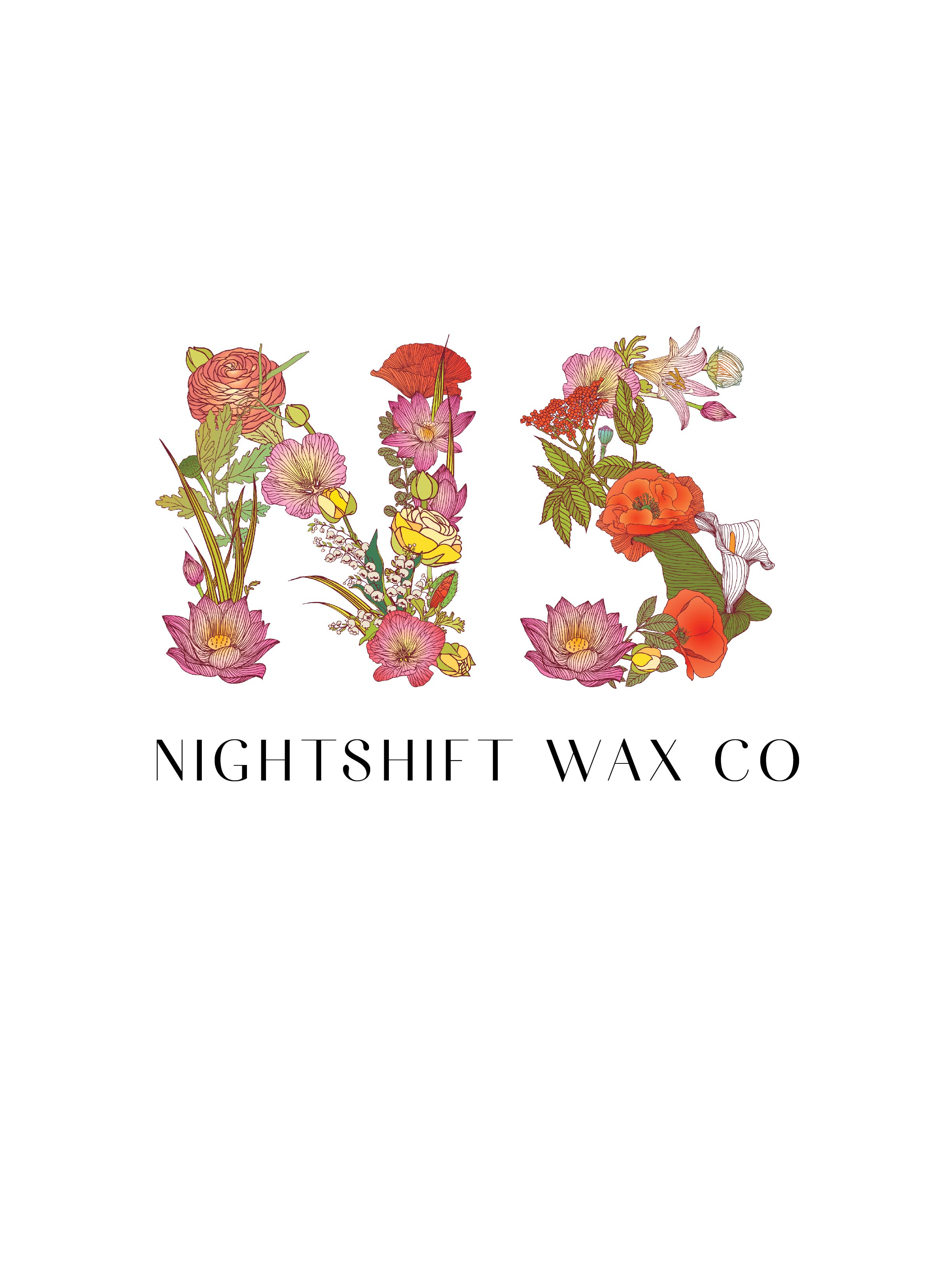 Nightshift Wax Co.
