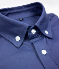 """Franklin"" - Navy Blue: STRETCH Lite"