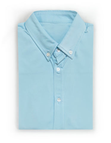 """Stanley"" - Light Blue: STRETCH"