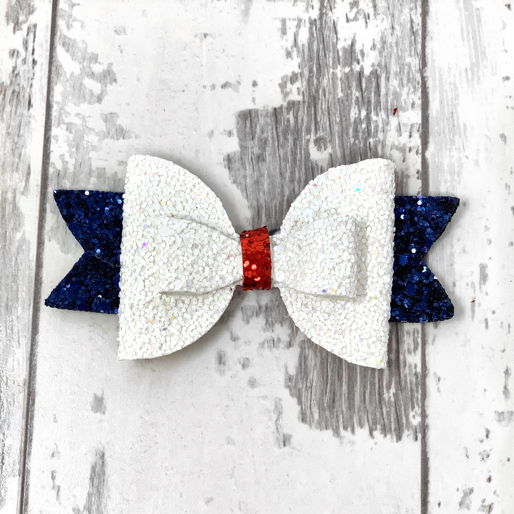Mary Poppins Adilyn Bow
