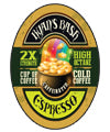Ryan's Bash Espresso Cold Brew Coffee