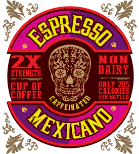 Espresso Mexicano Cold Brew Coffee