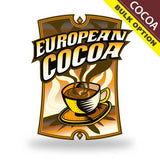 European Cocoa Mix