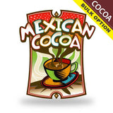 Mexican Cocoa Mix