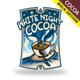 White Night Cocoa Mix