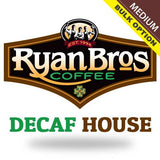 Decaf House