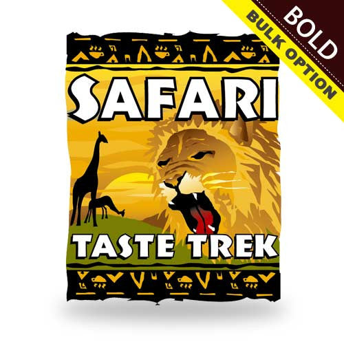 Safari Taste Trek