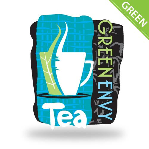 Green Envy Tea
