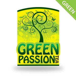 Green Passion Tea