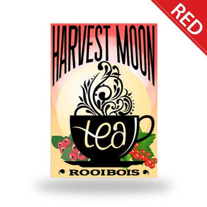 Harvest Moon Red Rooibois Tea