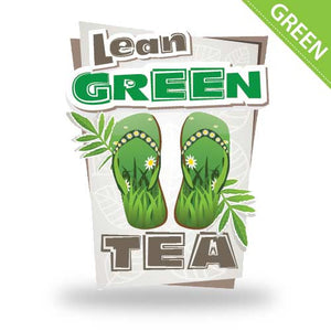 Lean Green Tea