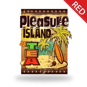 Pleasure Island Tea