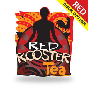 Red Rooster Tea