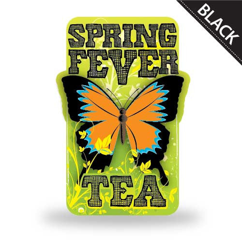 Spring Fever Black Tea