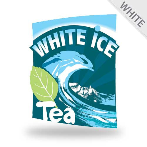 White Ice Tea