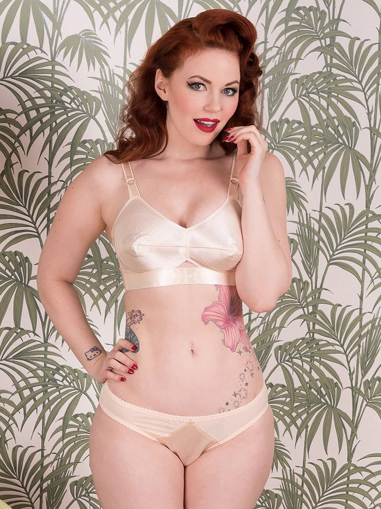 Harlow Little Nouveau Knickers