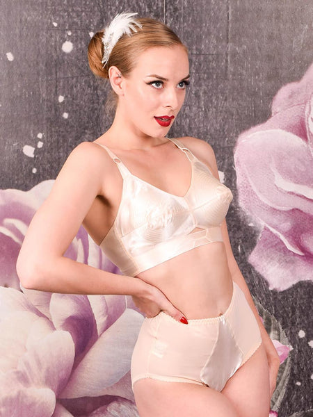 Harlow Nouveau Knickers