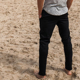 Black Pack Jogger Bottoms
