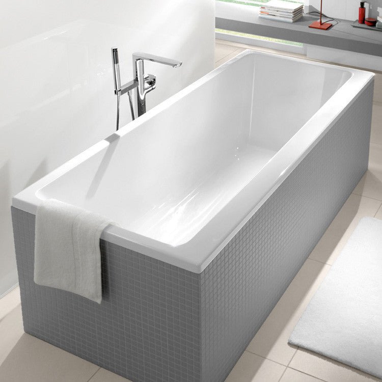 villeroy boch subway bath 1800 x 800mm - Villeroy And Boch Baths