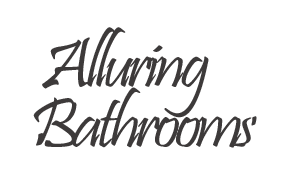Alluring Bathrooms