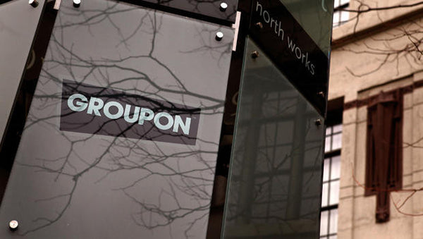 Groupon/Living Social Vouchers