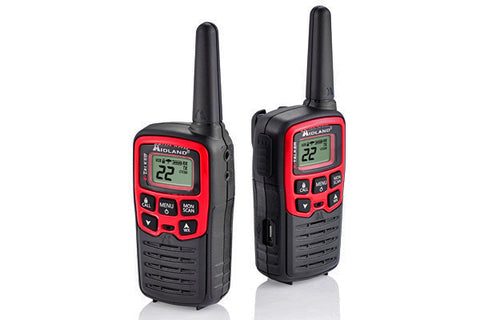 Midland X-TALKER T31VP Walkie Talkie Pair