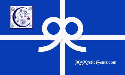 My Mystic Gems Gift Card