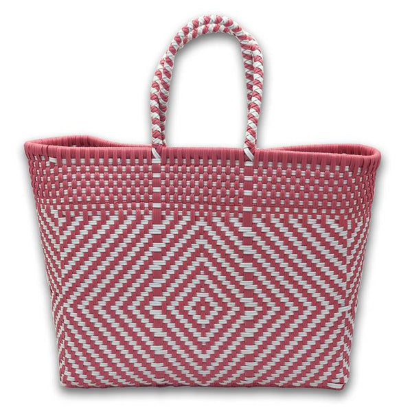 Del Mar Beach Tote - multiple colors