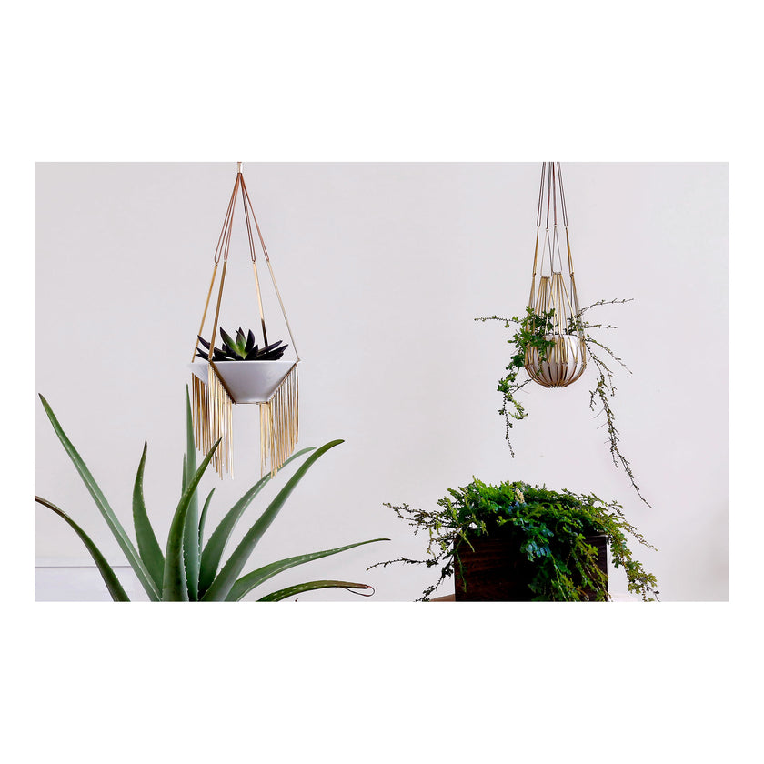 Tear Drop Planter